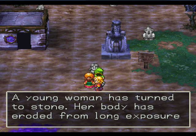 dragon quest 7 english